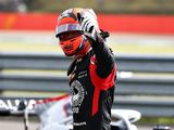 Mazepin wins F2 feature race at Silverstone