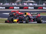 Verstappen, Red Bull-Honda losing pain of visiting power F1 tracks