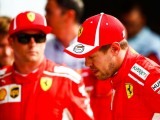 'Ferrari did more for Raikkonen than Vettel'