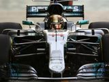 Hamilton quickest in final F1 practice session of 2017