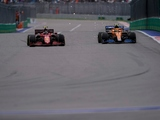 Norris open to joining Ferrari in the future