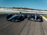 Mercedes F1 team aiming to be carbon neutral by end of 2020