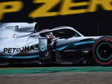 Hamilton explains Suzuka deficit to Bottas