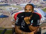 Lewis Hamilton within two points of F1 race ban after Sochi violation
