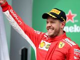 Sebastian Vettel says Ferrari's engine update was key to Canada victory
