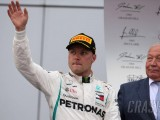 Bottas 'understands' Mercedes F1 team orders decision