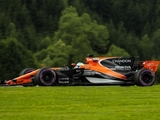 Honda hopes to build on Austria progress