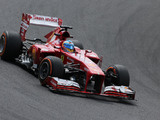 Alonso: Ferrari wasn't ready to win championships with me or Vettel