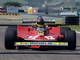 Ferrari pays tributes to Gilles