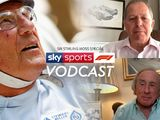 Sir Stirling Moss: Stewart, Brundle & Hill on F1 great