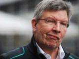 Mercedes to announce Brawn departure