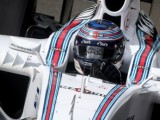 Bottas hails 'great' Williams