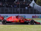 Vettel: Drivers 'on the limit' with tyres in Mexico