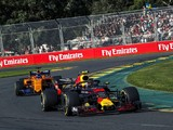 Australian GP: FIA explains why Verstappen avoided Alonso pass penalty