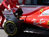 Ferrari edging towards grid penalties already?