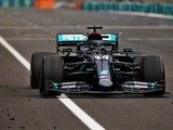 Mercedes insists 'gaps are nothing' despite unbeaten start