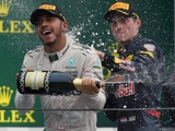 Winners and Losers: Brazilian Grand Prix