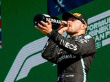 Bottas on recovery: 'What more can Mercedes ask?'