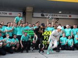 Mercedes: We have two #1 drivers, we embrace rivalry
