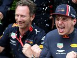Honda takes a dig at Alonso after second win of 2019