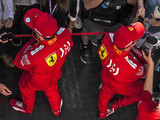 Italian GP: Preview - Ferrari