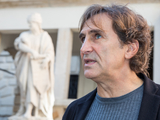 Zanardi's condition worsens, back in intensive care