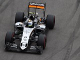 Force India delaying windtunnel step