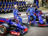 Hartley: Gasly's team order speech hollow after other 2018 tactics