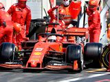 'Flattered but confused by Ferrari'