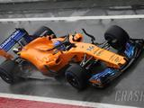 McLaren not looking for traditional F1 title sponsor