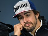 McLaren to keep Alonso 'first on speed-dial'