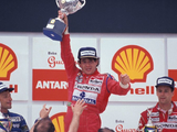 Formula 1 study ranks Senna ahead of Schumacher and Hamilton