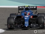 Renault engine best I've had in F1, says Ocon
