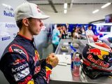 Gasly 'Excited' ahead of First Brazilian Grand Prix Experience
