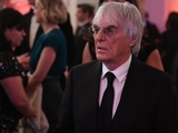 Ecclestone: My F1 future now up to Liberty