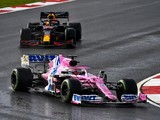 "Perez's F1 form made it ""impossible"" for Red Bull not to take him"