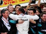 Lewis Hamilton dominates for Spanish GP victory