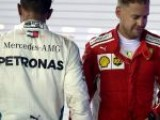 Brundle: Hamilton in overdrive