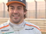Alonso optimistic for 2018