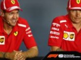 Ferrari face 'no guarantees'