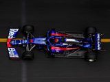 Kvyat 'Very Happy' After 'Really Strong' Monaco Grand Prix for Toro Rosso