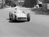 Sir Stirling Moss: A legend's life in pictures