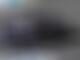 Hamilton takes a tumble on Superbike