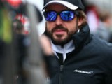 Alonso relaxed over Ferrari form