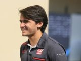 Haas Still Working on Securing Pietro Fittipaldi a Formula 1 Super Licence