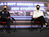 Styria GP: Friday Press Conference - Part 1