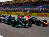 Red Bull request official review of Silverstone crash