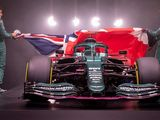 F1 returns: What Crofty is looking out for at Testing