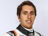 Force India recruits Juncadella as reserve driver