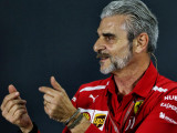 Ferrari confirm Maurizio Arrivabene's exit 'with immediate effect'